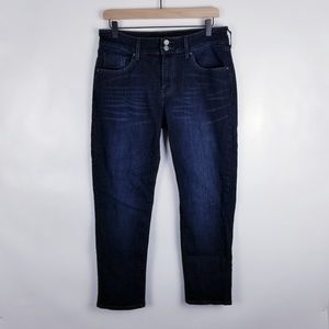 Levi's Original Size 10 Mid Rise Ankle Skinny Jean